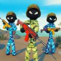 火柴人士兵模拟器游戏官方安卓最新版 v.0