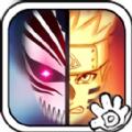 海贼王vs火影6.1满人物版无敌手机版 v6.1