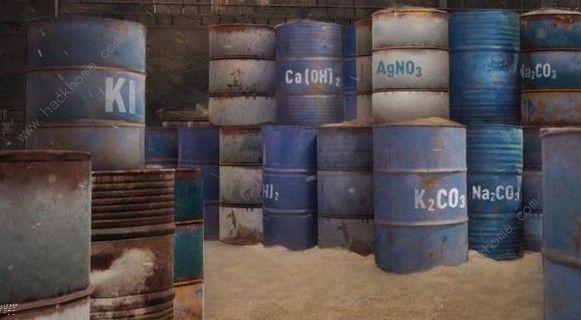 和平精英化学爆料图是什么 化学仓库爆料图详解[视频][多图]图片2