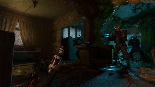 VR半衰期爱莉克丝官网手机最新版(Half Life Alyx)图3: