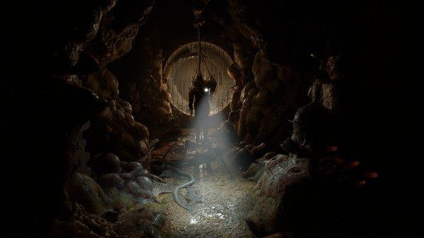 VR半衰期爱莉克丝官网手机最新版(Half Life Alyx)图片1