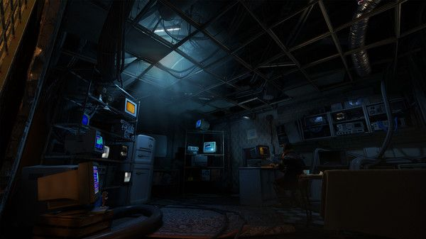 VR半衰期爱莉克丝官网手机最新版(Half Life Alyx)图1: