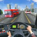 现代城市公交车驾驶模拟器游戏最新安卓版 v5.0.02