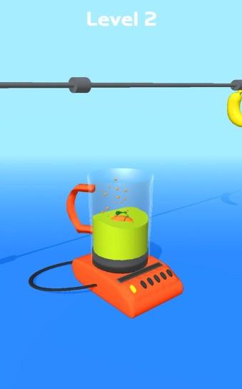我榨果汁贼6游戏中文版下载图1: