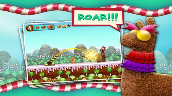 姜饼人战争模拟游戏手机中文版图3: