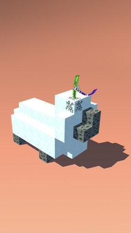 像素挖矿世界游戏最新安卓手机版图3: