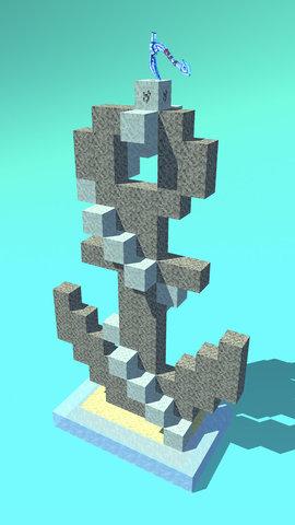 像素挖矿世界游戏最新安卓手机版图片1