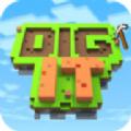 像素挖矿世界游戏最新安卓手机版 v0.5.0