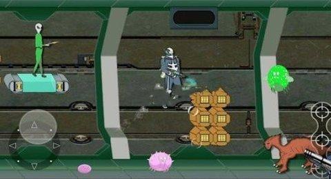 异端毁灭游戏官方最新安卓版图1: