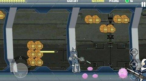 异端毁灭游戏官方最新安卓版图3: