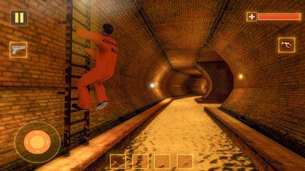 诡秘越狱模拟器游戏安卓手机版图3: