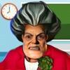 恐怖可怕的老师邻居逃脱尖叫3D游戏中文完整版 v1.0