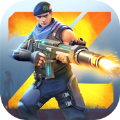 城市大作战炮打僵尸游戏最新安卓版下载 v1.0