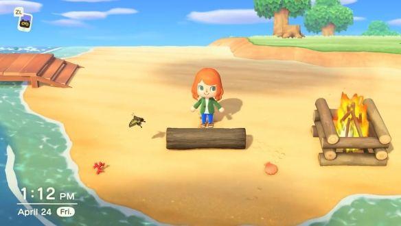 集合啦动物之森游戏中文完整版图片1