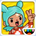 托卡生活水上乐园安卓版游戏免费下载 v1.0