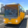 公共巴士模拟器游戏最新手机版 v1.0.0