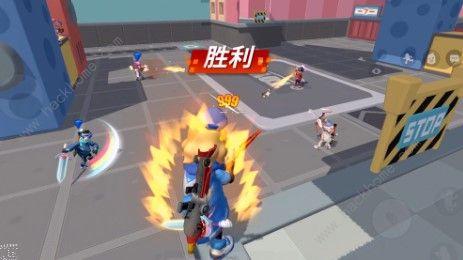 香肠派对路人局怎么打 路人局攻略大全[视频][多图]图片2