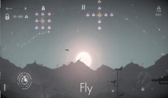 最后的恒星游戏中文手机版图1: