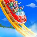 趣味主题公园游戏最新IOS版(Funscapes) v1.0