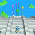 超级滑翔机3D游戏