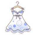 巴拉女童服饰