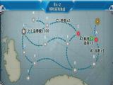 战舰少女R轰隆轰隆大作战复刻E2攻略 锡布延海海战通关打捞技巧详解[多图]