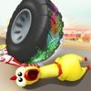 wheel smash游戏安卓中文版 v1.7