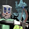 邪恶弓箭手与杀手小丑游戏最新IOS版下载 v1.0