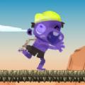僵尸小子大冒险游戏最新安卓手机版 v1.0