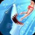饥饿鲨进化大白鲨破解版