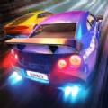 街头飚车决斗游戏