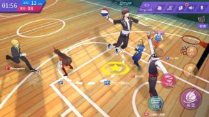 教练我想打篮球手游图1