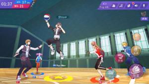 教练我想打篮球手游图2