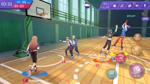 教练我想打篮球手游图3
