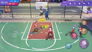 教练我想打篮球游戏官网安卓版图片1