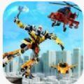 钢锤机器人战斗游戏官方最新安卓版 v1.0
