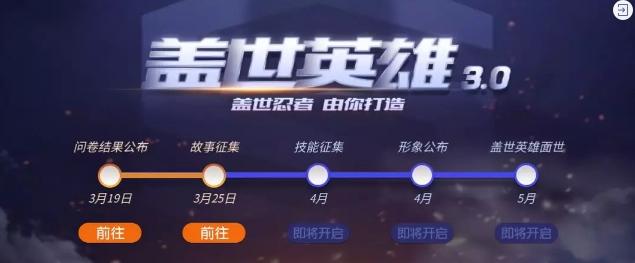 时空召唤4月1日更新公告 偶像练习生K3登场[多图]