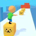 抖音方块翻翻翻游戏官方最新版 v1.0