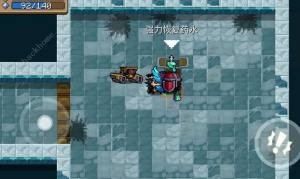 元气骑士复活模式攻略 复活模式最强角色及天赋打法详解图片2