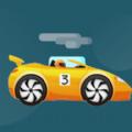 徒步顺风车app软件下载 v1.1