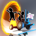 bridge constructor portal ios免费游戏下载 v1.0