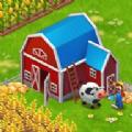 农场城市之城市建设与农业游戏IOS
