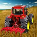 农作物丰收模拟器游戏