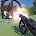 进化的加农炮模拟器游戏官方最新版 v1.0