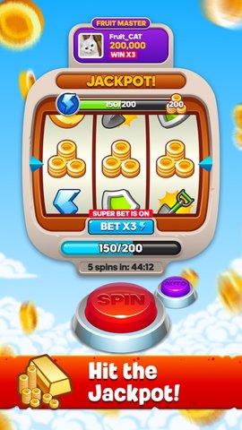 水果钱币大师传奇游戏官方下载IOS版图片1