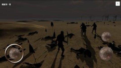 卡尔巴拉大屠杀游戏官方IOS版下载(The Karbala Massacre)图1: