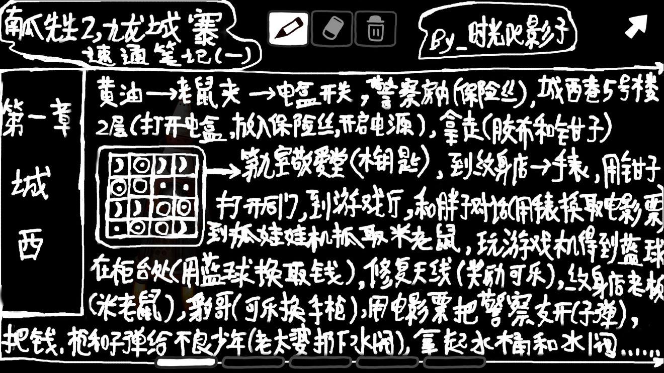 南瓜先生2九龙城寨第一章怎么过 第一章图文通关流程详解[多图]