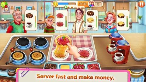 闲置烹饪餐厅游戏最新官方app版图3: