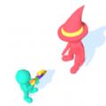 绘画斗殴3D游戏安卓中文版(Paint Brawl 3D) v0.7.4