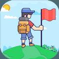 环球旅行游戏领红包赚钱版 v1.0